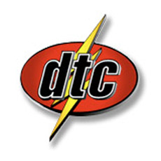 logo for DTC Grip and Lighting