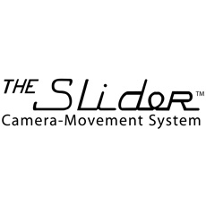 logo for the Slider camera-movement system